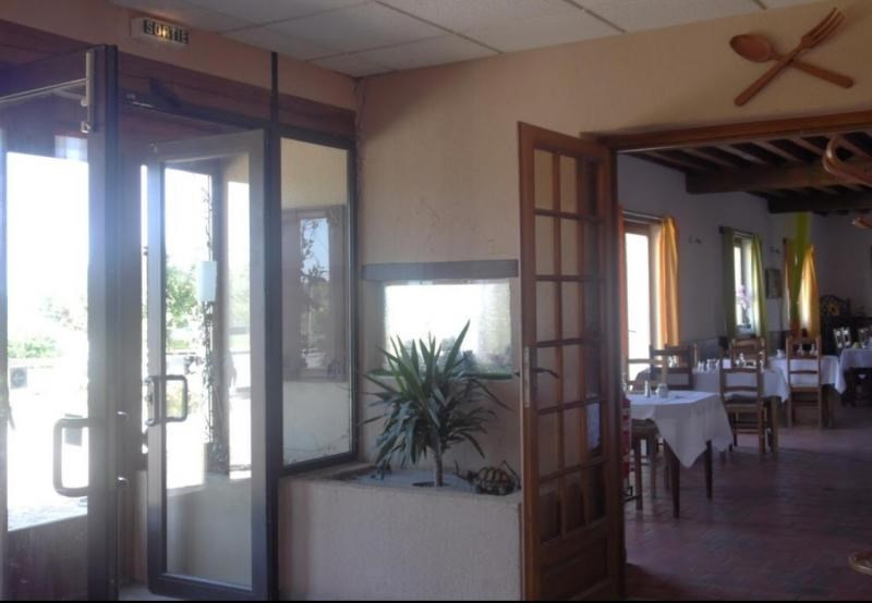 Commercial property sale shop Verneix 89 000€ - Picture 6