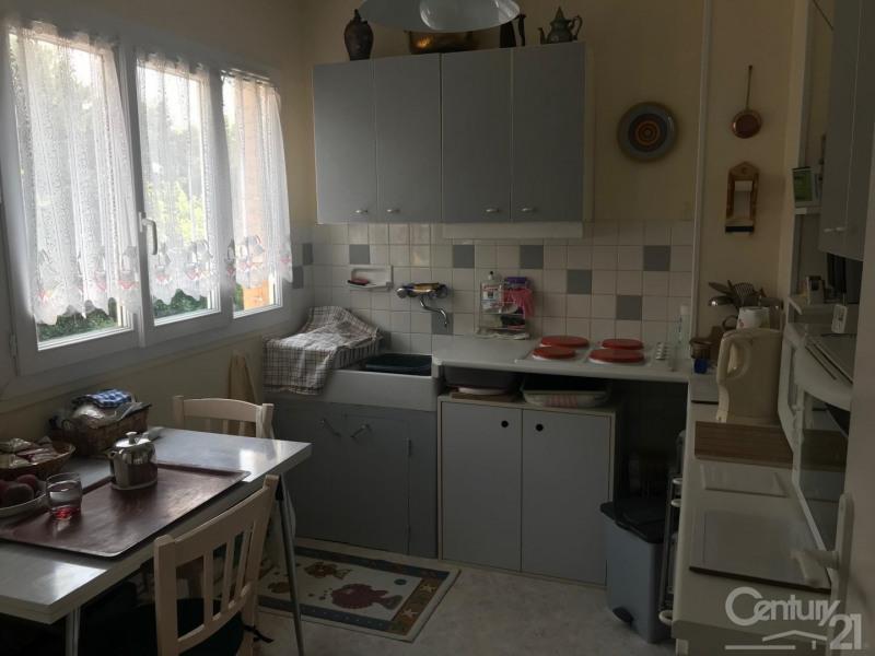 Verkoop  appartement Trouville sur mer 224000€ - Foto 8