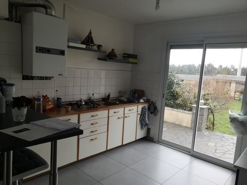 Sale house / villa Angers 238 150€ - Picture 5