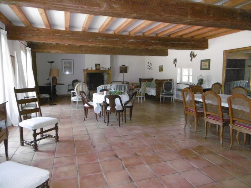 Vente maison / villa Saint-andré-de-corcy 550000€ - Photo 3