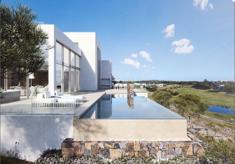 Vente de prestige maison / villa Orihuela 2075000€ - Photo 6