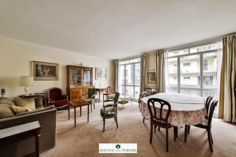 Sale apartment Paris 16ème 975 000€ - Picture 3
