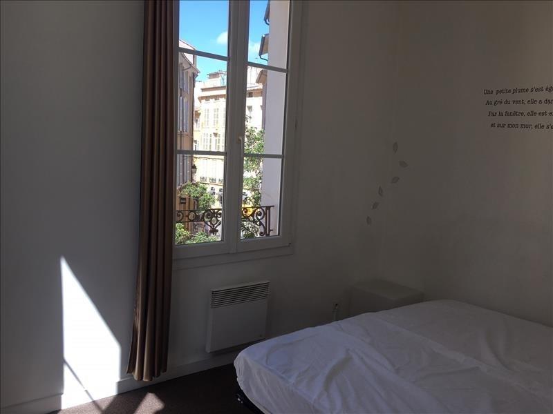 Sale apartment Aix en provence 230000€ - Picture 11
