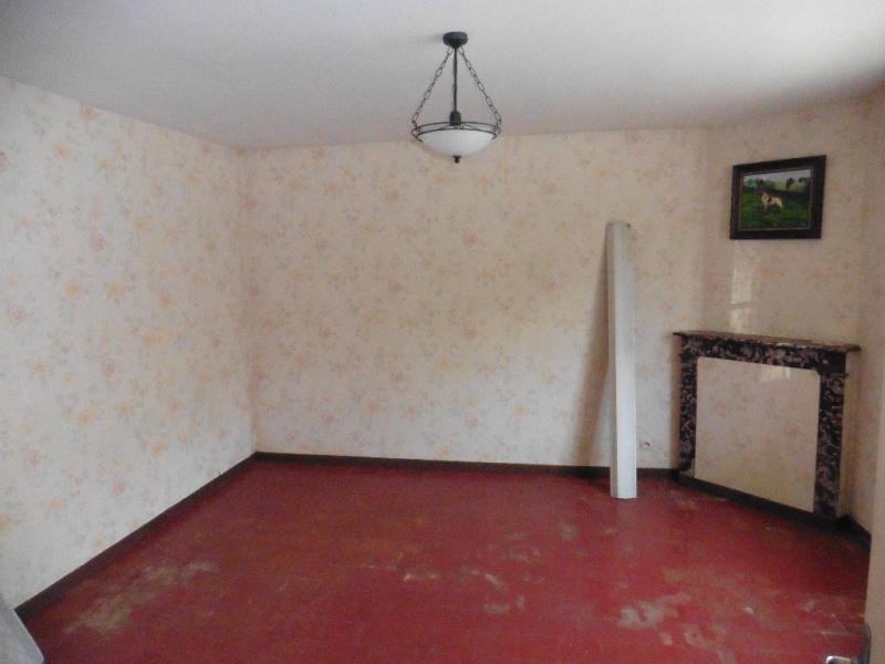 Vente maison / villa La chapelle st sepulcre 80000€ - Photo 5