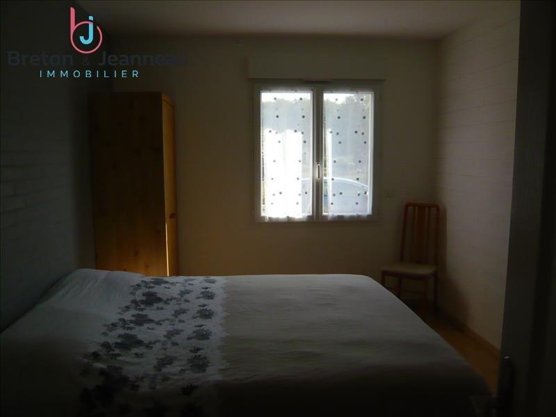 Vente maison / villa Bonchamp les laval 275600€ - Photo 4