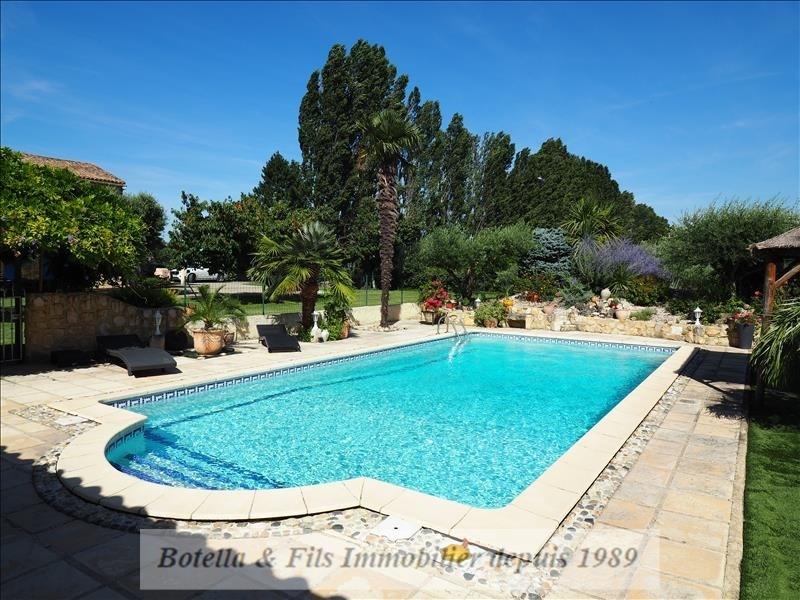 Immobile residenziali di prestigio casa Pont st esprit 558000€ - Fotografia 16