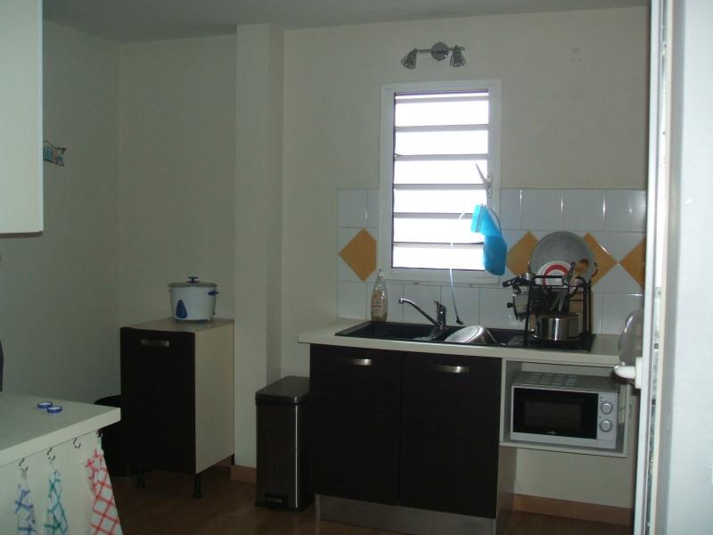 Verkoop  appartement Plateau cailloux 213000€ - Foto 4