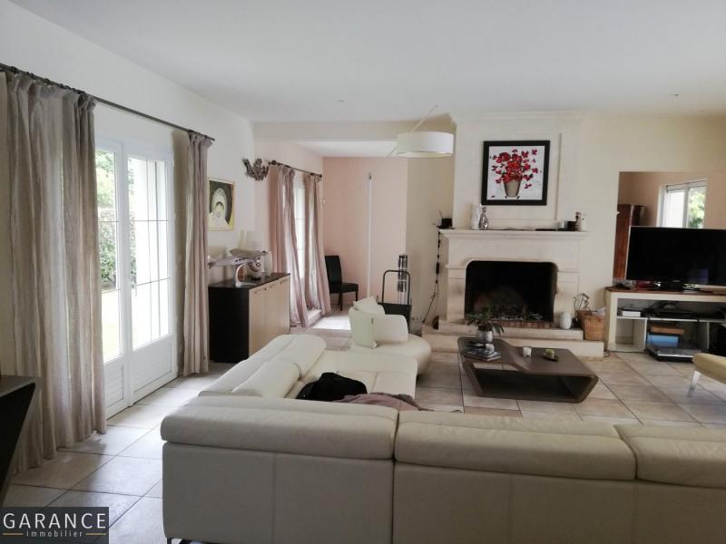 Deluxe sale house / villa Sautron 662000€ - Picture 4