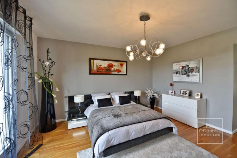 Deluxe sale apartment Charbonnieres les bains 925000€ - Picture 8
