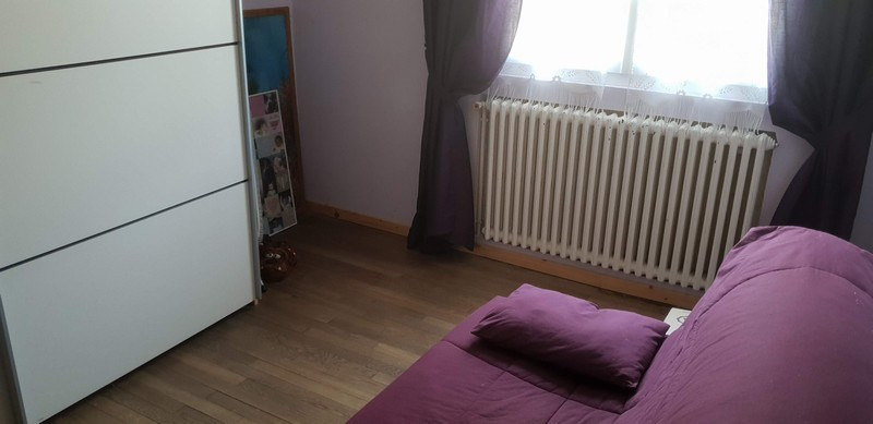 Sale house / villa Pont sur yonne 129500€ - Picture 6
