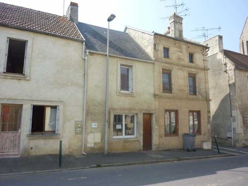 Sale house / villa St sylvain 99000€ - Picture 1