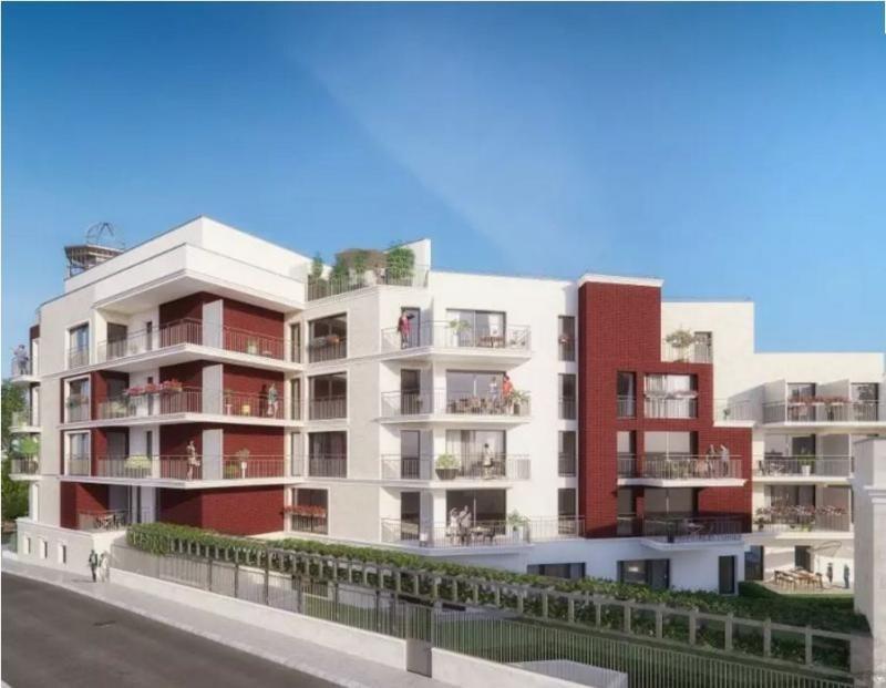 Investimento apartamento Chatillon 410000€ - Fotografia 2
