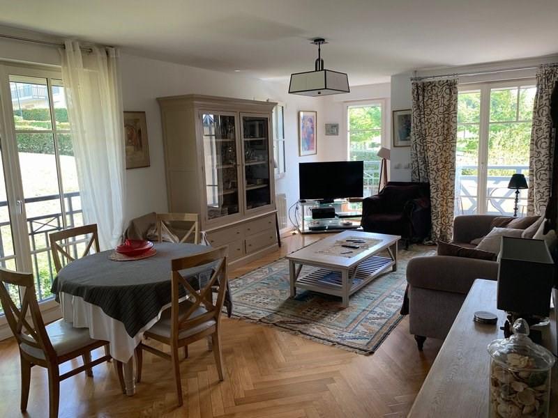 Vente appartement Deauville 446000€ - Photo 2