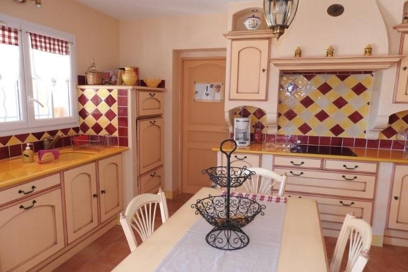 Vente de prestige maison / villa Bormes les mimosas 695000€ - Photo 6