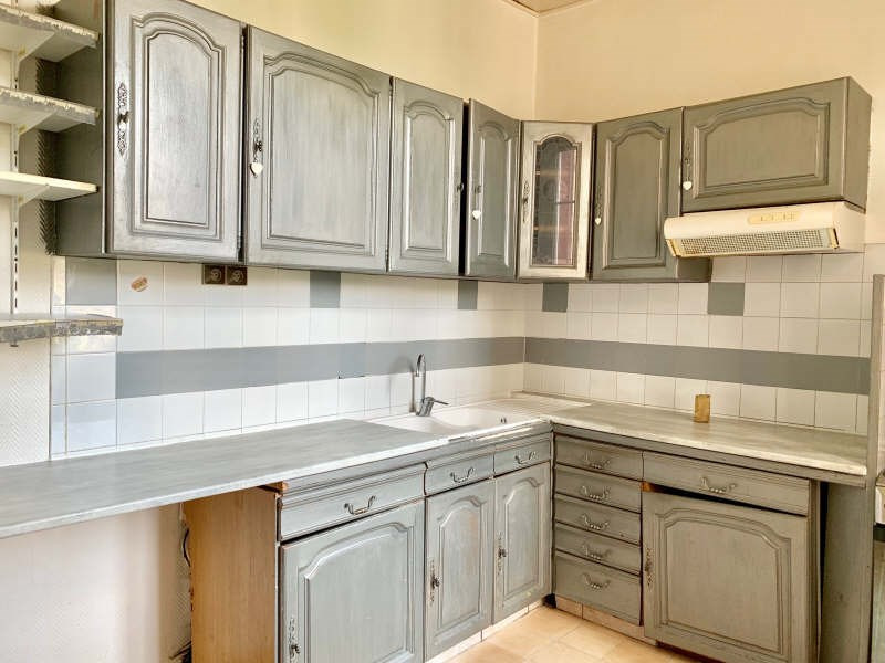 Vendita appartamento Sartrouville 150000€ - Fotografia 2