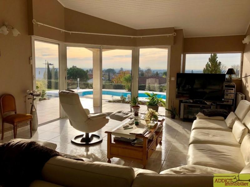 Vente de prestige maison / villa Secteur pechbonnieu 599000€ - Photo 3