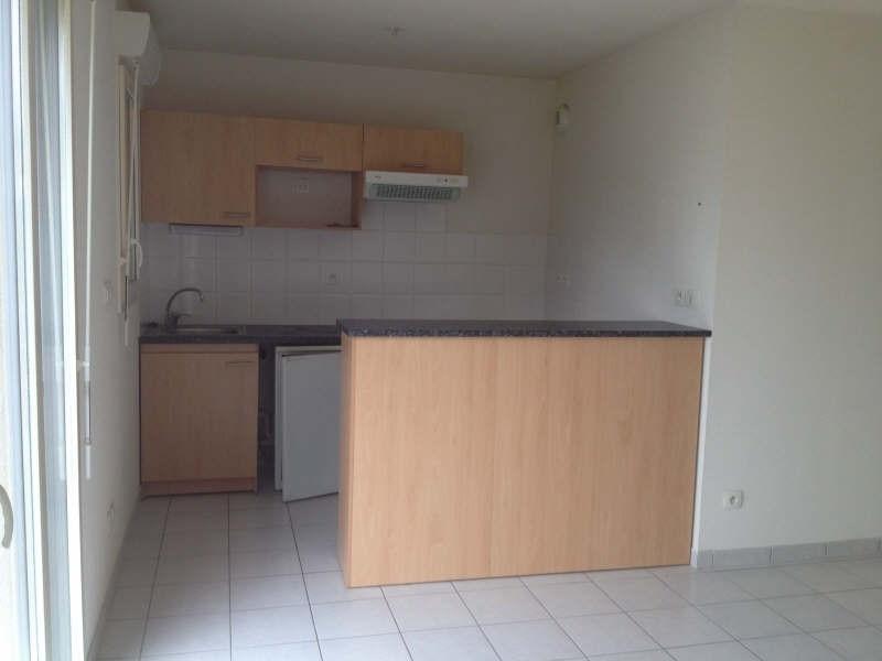 Rental apartment Vendome 464€ CC - Picture 2