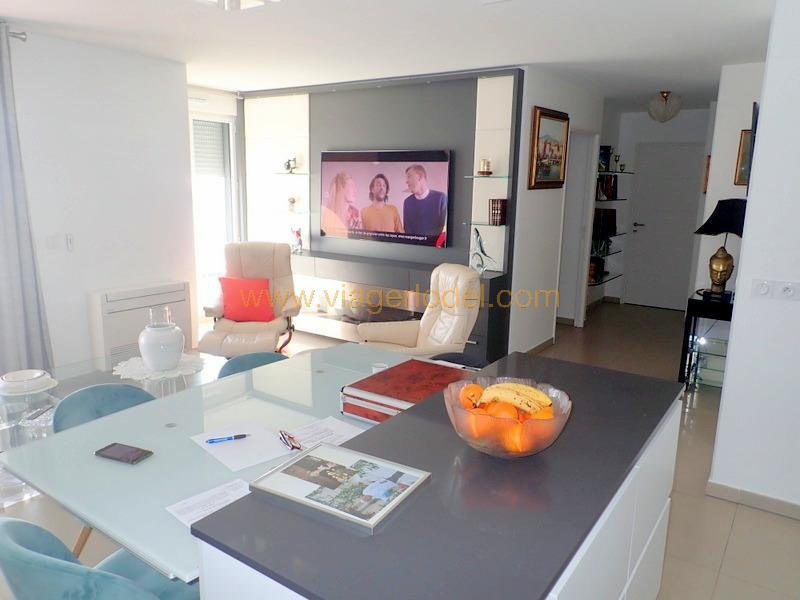 Viager appartement Saint-laurent-du-var 160 000€ - Photo 4
