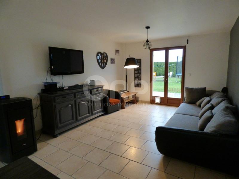 Sale house / villa Les thilliers-en-vexin 169000€ - Picture 6