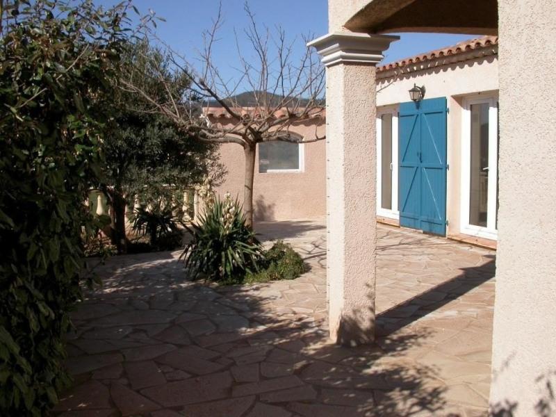 Sale house / villa Ste maxime 735000€ - Picture 4
