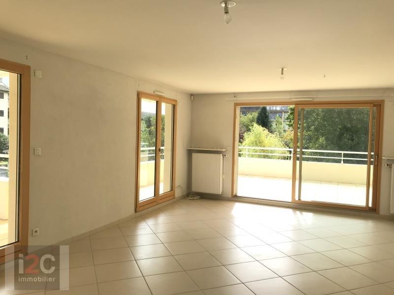 Venta  apartamento Divonne les bains 715000€ - Fotografía 2
