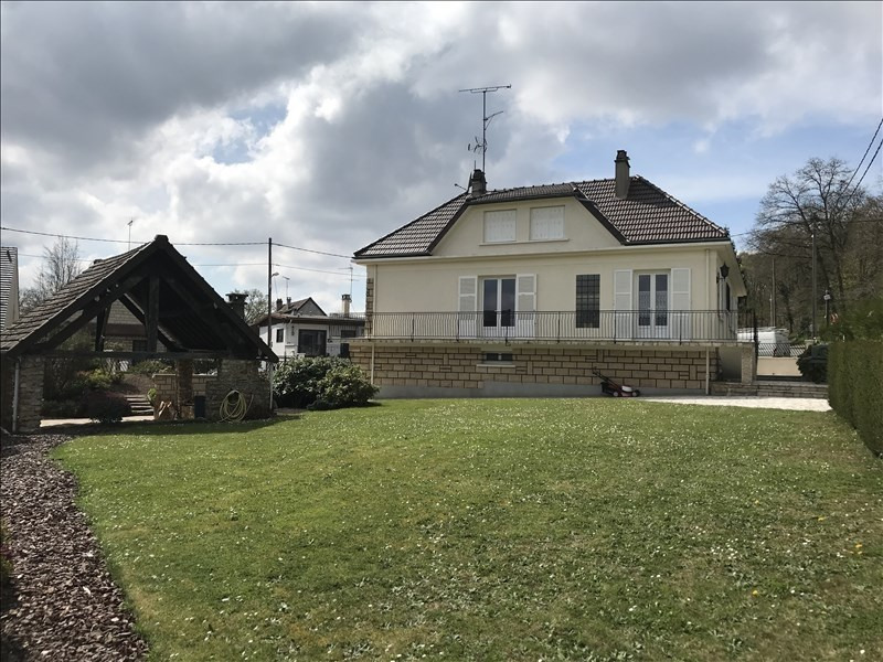 Vente maison / villa Verrieres le buisson 870 000€ - Photo 1