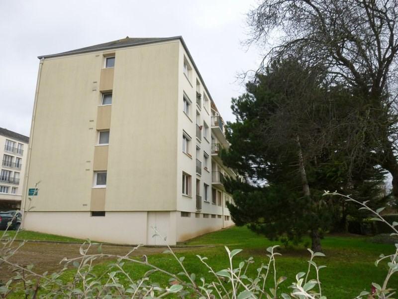 Sale apartment Caen 77500€ - Picture 6