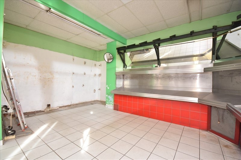 Vente local commercial St martin d'heres 119 000€ - Photo 3