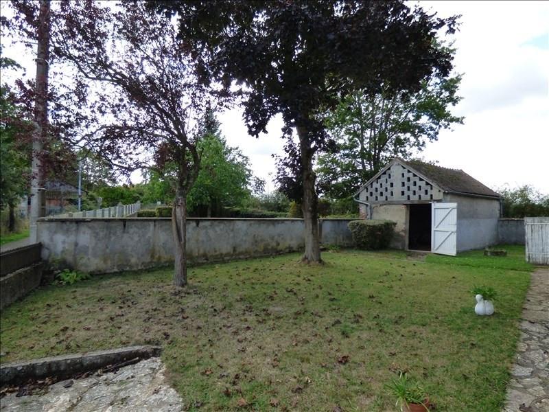 Vente maison / villa Moulins 57000€ - Photo 8