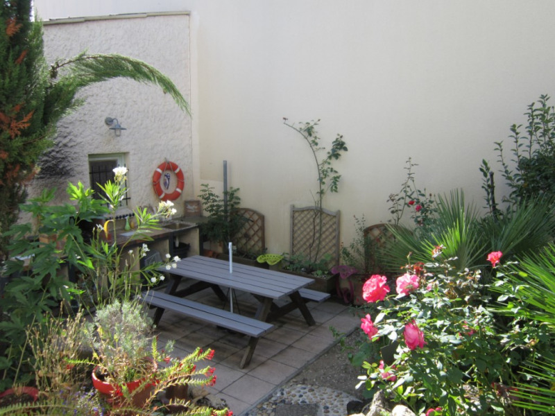 Sale house / villa La palmyre 548625€ - Picture 11