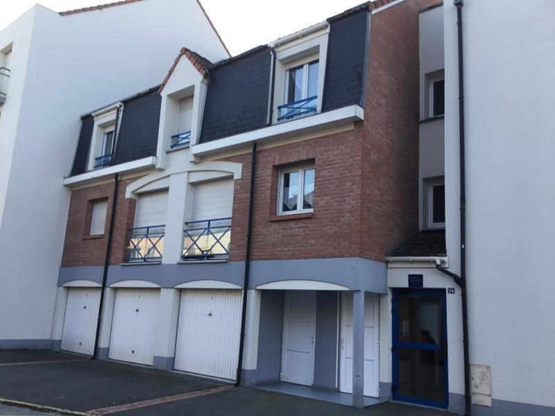 Vente appartement Arras 43 000€ - Photo 1