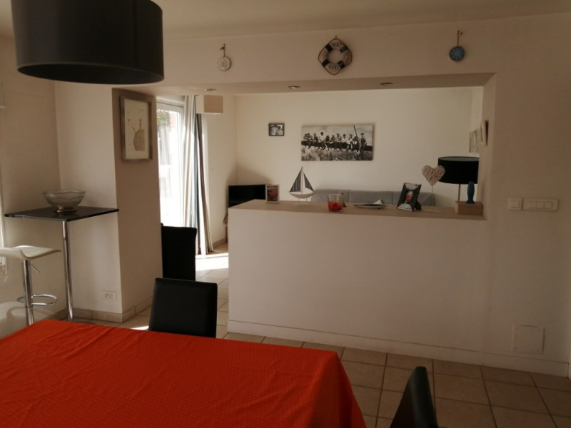 Vente appartement Saint palais sur mer 168 540€ - Photo 1
