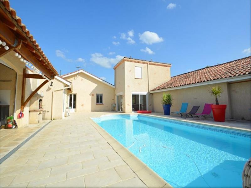 Sale house / villa Dunes 396250€ - Picture 1