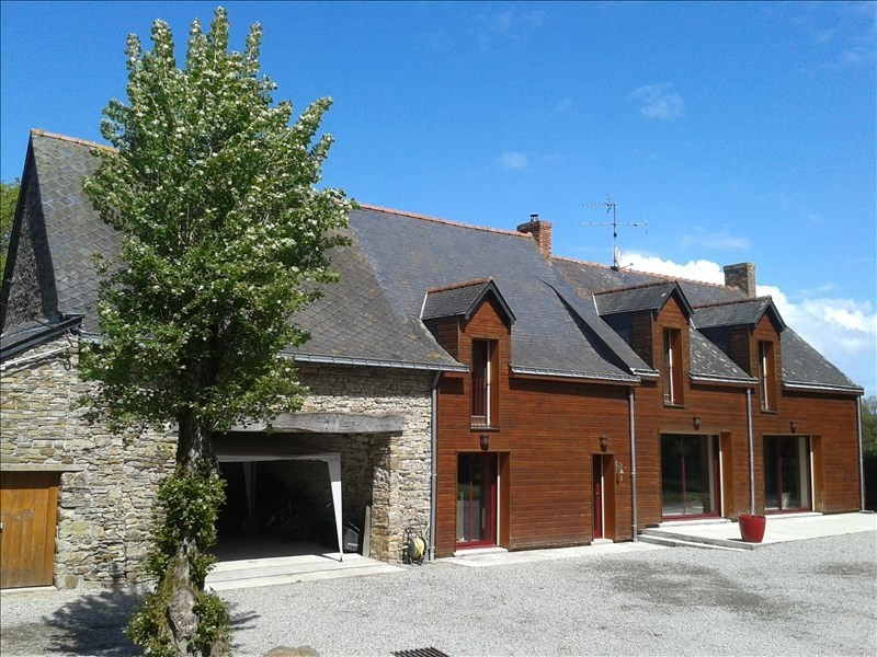 Vente maison / villa Rouge 240 350€ - Photo 1