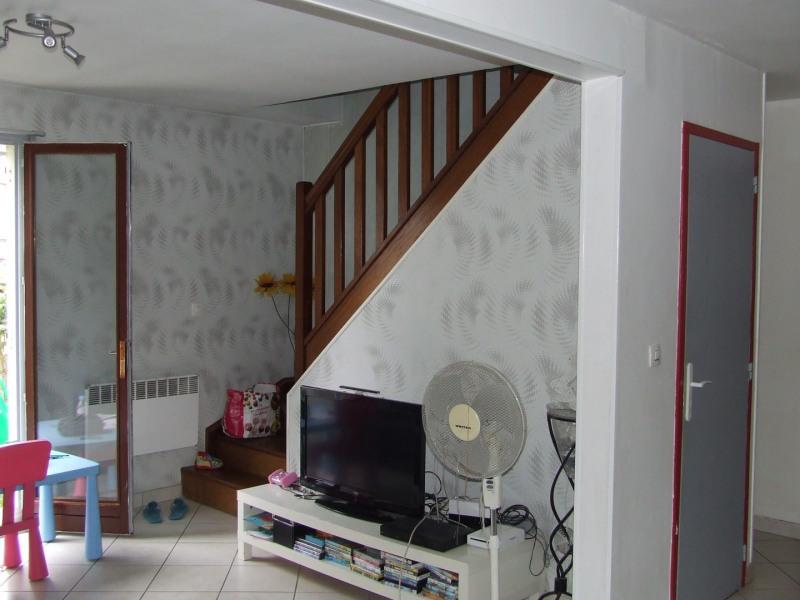 Vente maison / villa Sotteville les rouen 165000€ - Photo 8