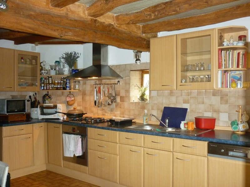 Sale house / villa Mortagne au perche 115000€ - Picture 3
