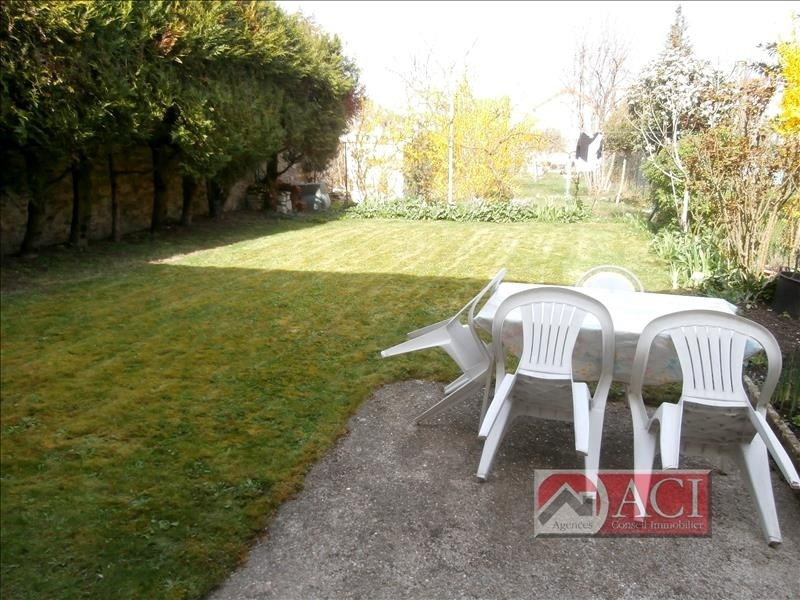 Vente maison / villa Montmagny 362 250€ - Photo 5