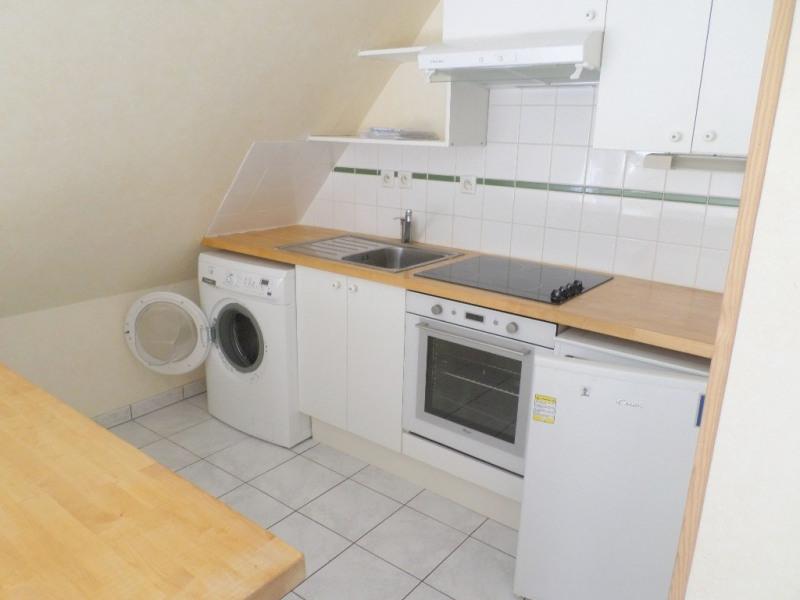Vente appartement Saint malo 143100€ - Photo 2