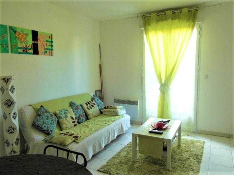 Vente appartement Saint-sulpice-et-cameyrac 127000€ - Photo 2
