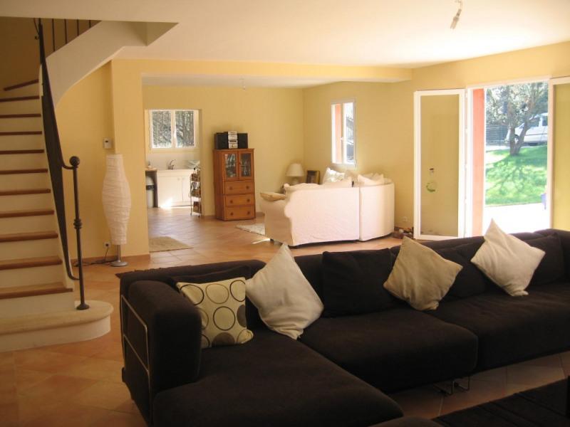 Deluxe sale house / villa Aix en provence 890000€ - Picture 7
