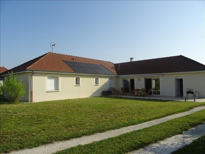 Vente maison / villa St lye 346000€ - Photo 3