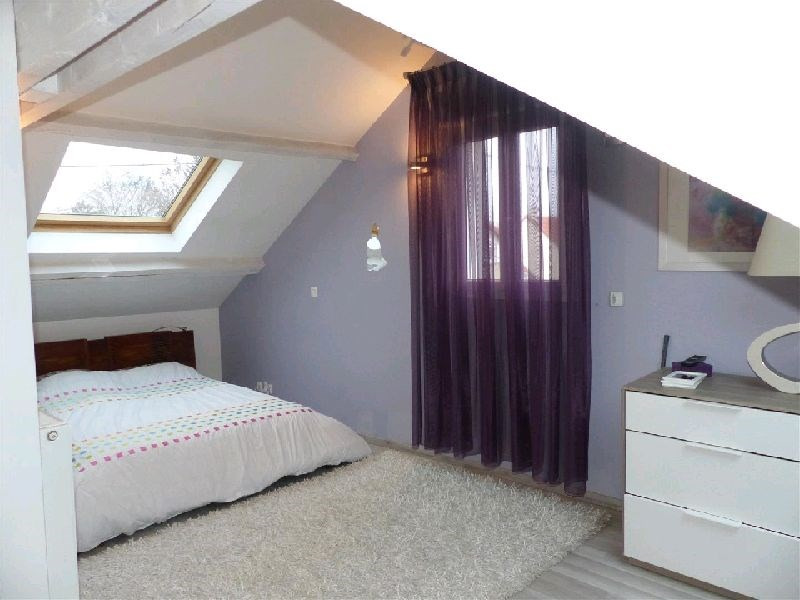 Revenda casa Villemoisson-sur-orge 489000€ - Fotografia 8