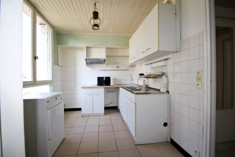 Sale apartment Lorient 96 000€ - Picture 3