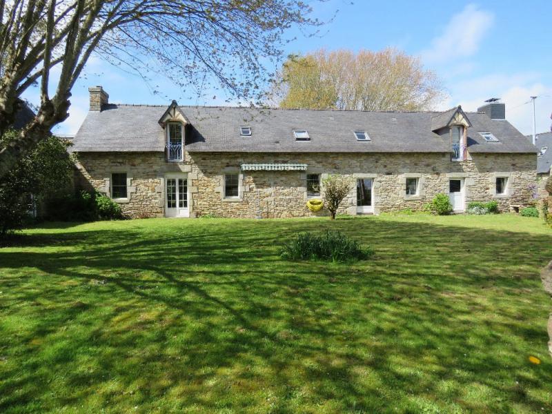 Sale house / villa Tremeoc 461000€ - Picture 1