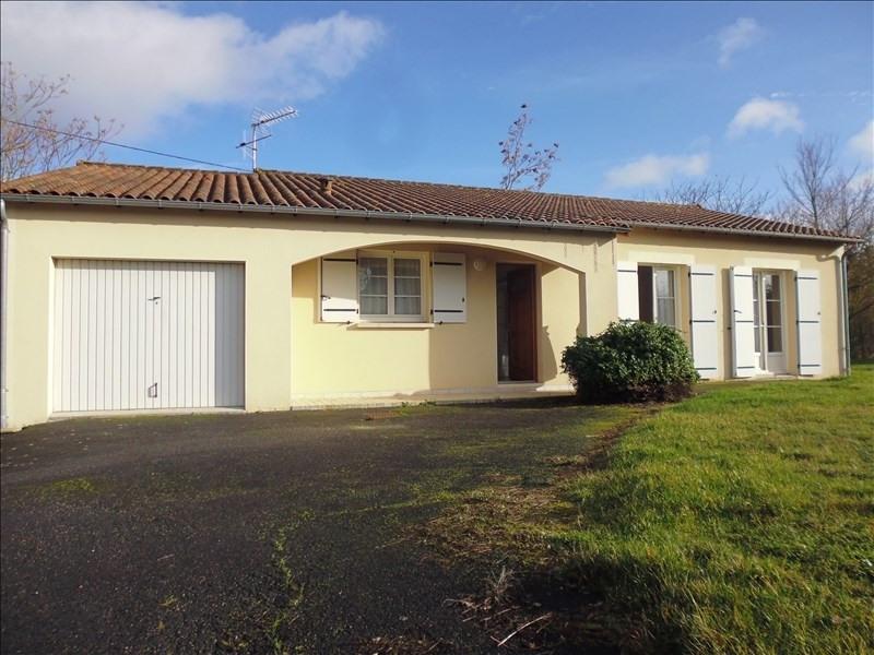 Sale house / villa Poitiers 179000€ - Picture 2