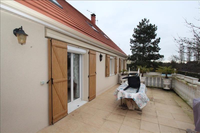 Sale house / villa Mareuil sur ourcq 226000€ - Picture 3