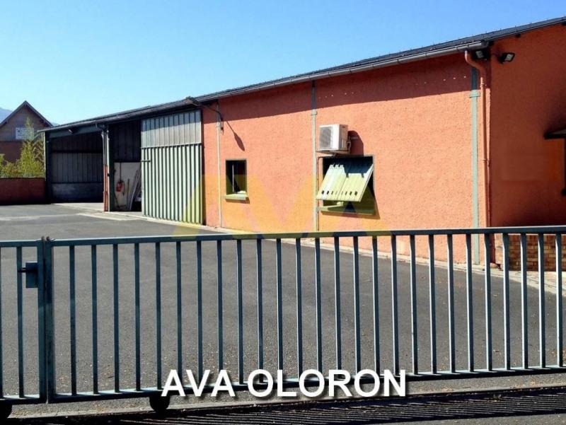 Vente local commercial Oloron-sainte-marie 231000€ - Photo 1