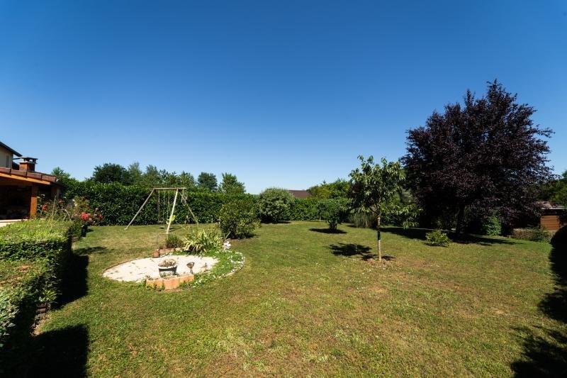 Vente maison / villa Pouilly 369000€ - Photo 6