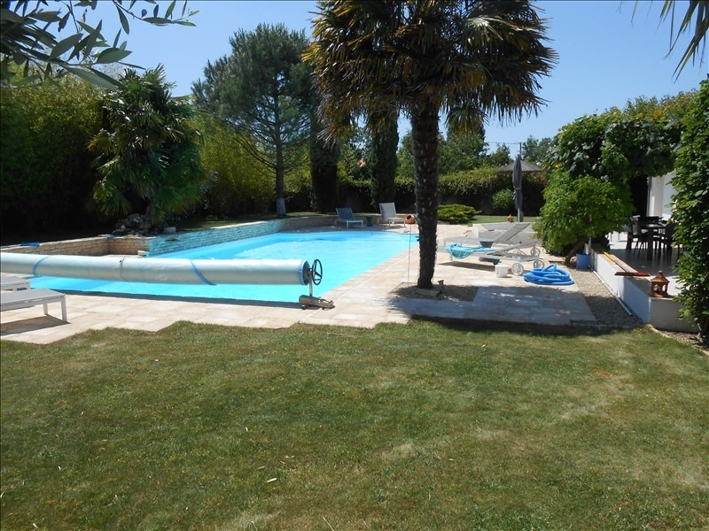 Vente maison / villa Aiffres 326 970€ - Photo 2