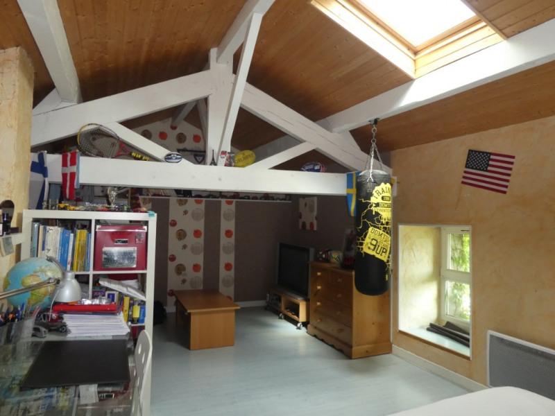 Vente de prestige maison / villa Bourgoin jallieu 499500€ - Photo 16